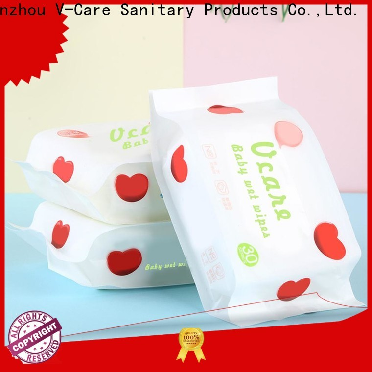 high-quality wipe tissue manufacturers for men