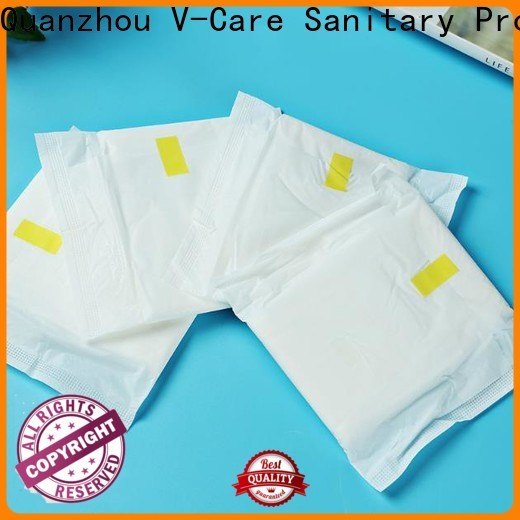 latest the best sanitary napkin factory for sale