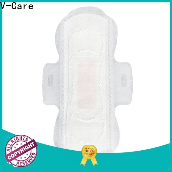 V-Care the best sanitary pads manufacturers for women