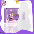 V-Care breathable sanitary napkin pad factory for ladies
