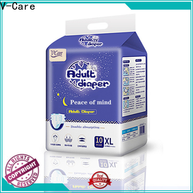 new cheap adult diapers manufacturers for sale