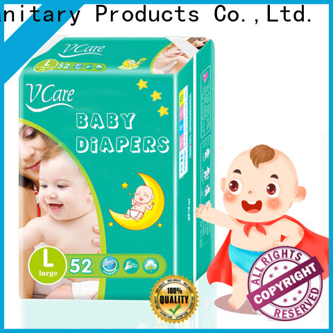 V-Care best newborn nappies for business for children