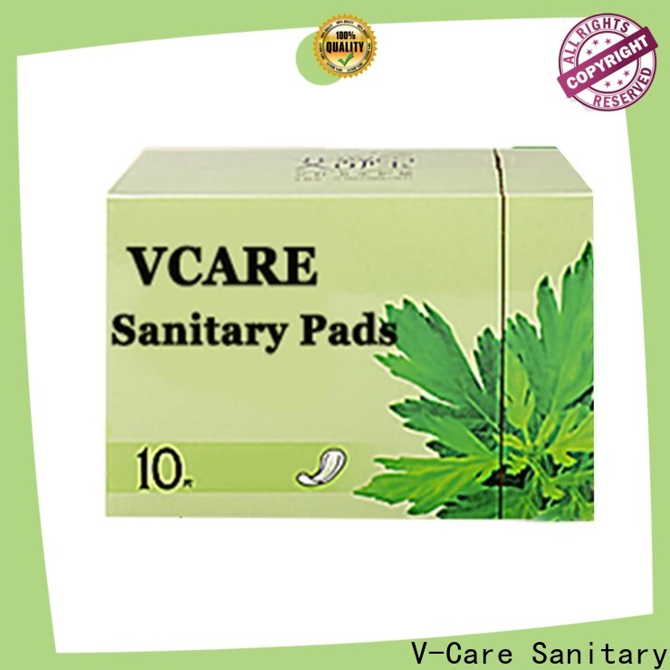 V-Care top the best sanitary napkin suppliers for business