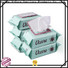 V-Care oem wet tissue paper factory for baby