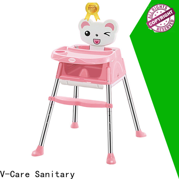 V-Care feeding high chair for business for children