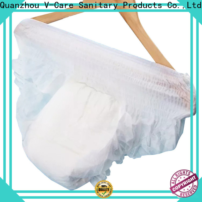 V-Care absorbency best adult pull ups supply for adult