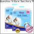 wholesale adult pull up diapers factory for adult
