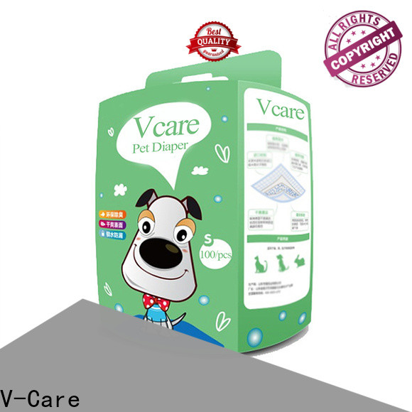 V-Care pet diaper for business for sale