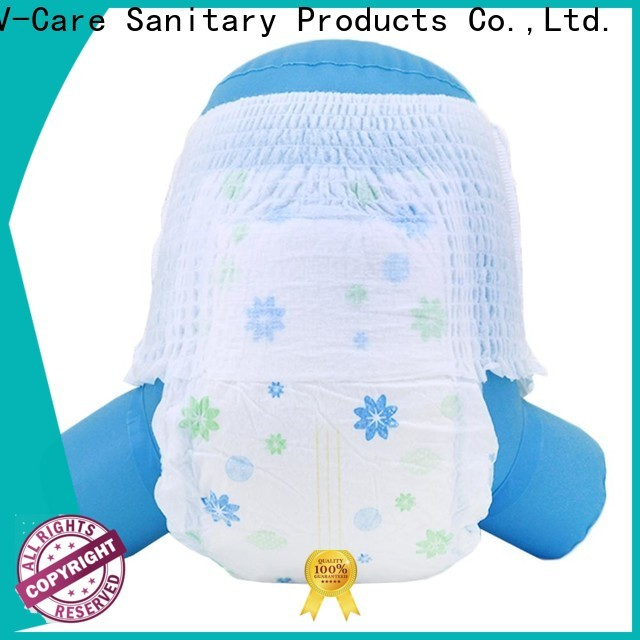 V-Care good baby nappies suppliers for sale
