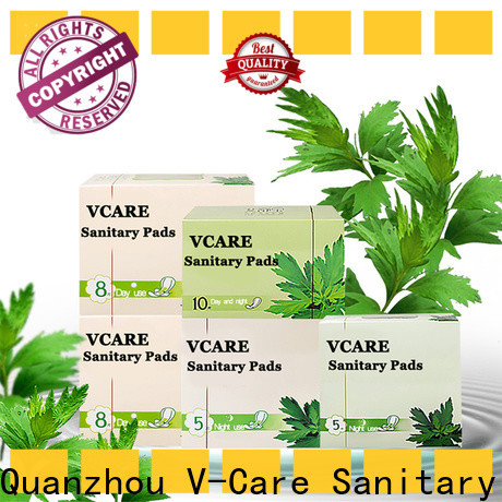V-Care best the best sanitary pads suppliers for ladies