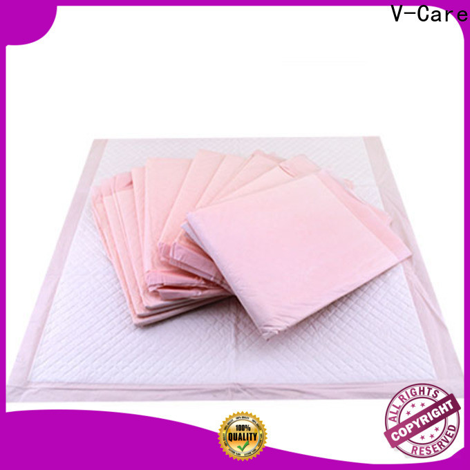 latest underpads wholesale company for old people