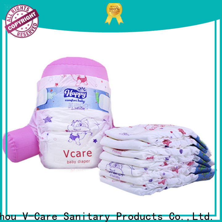 breathable toddler nappies suppliers for children
