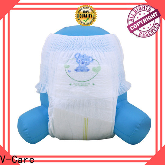 top baby pull up pants factory for infant