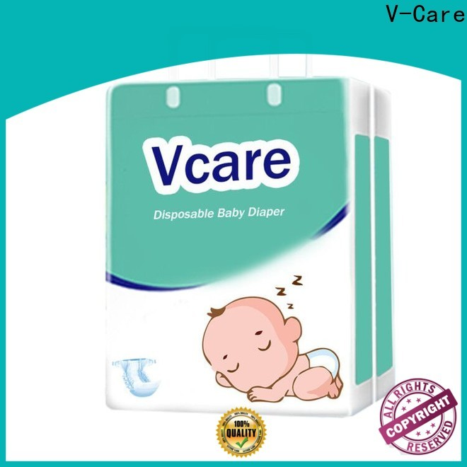 V-Care wholesale baby pull ups factory for sale