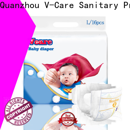 hot sale baby diaper company for baby