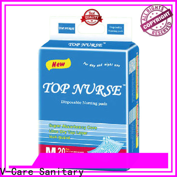 V-Care wholesale underpads wholesale suppliers for nursing