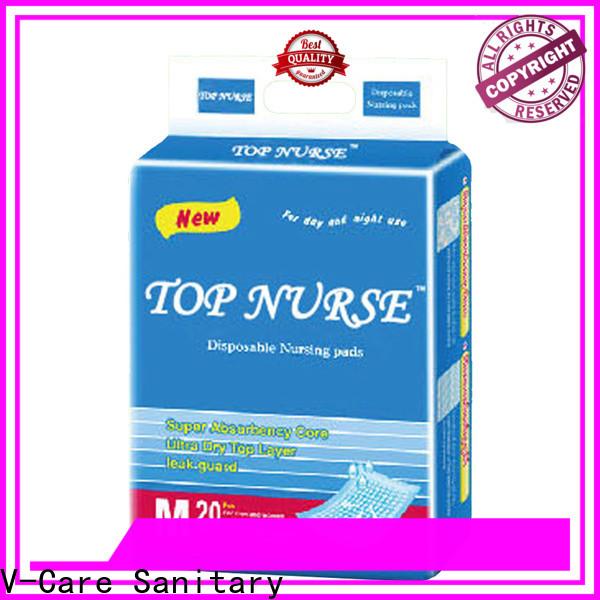 V-Care wholesale underpads wholesale suppliers for nursing