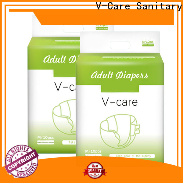 V-Care new adult diapers company for women