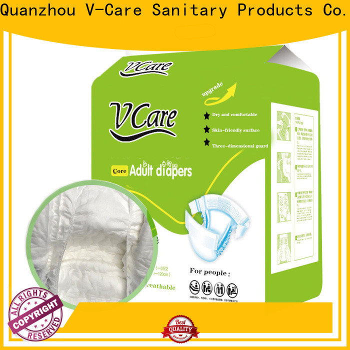 factory price the best adult diapers for business for sale