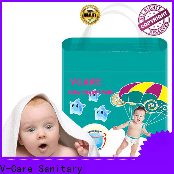 V-Care best newborn nappies suppliers for infant
