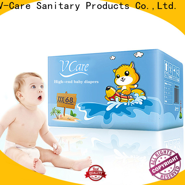 breathable new born baby diapers for business for baby