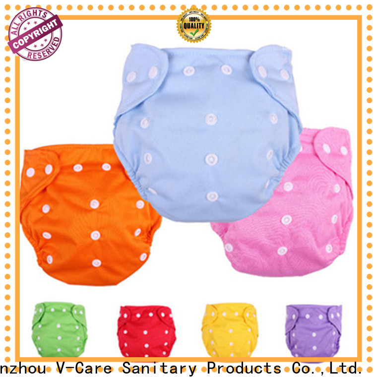V-Care best baby diapers supply for children
