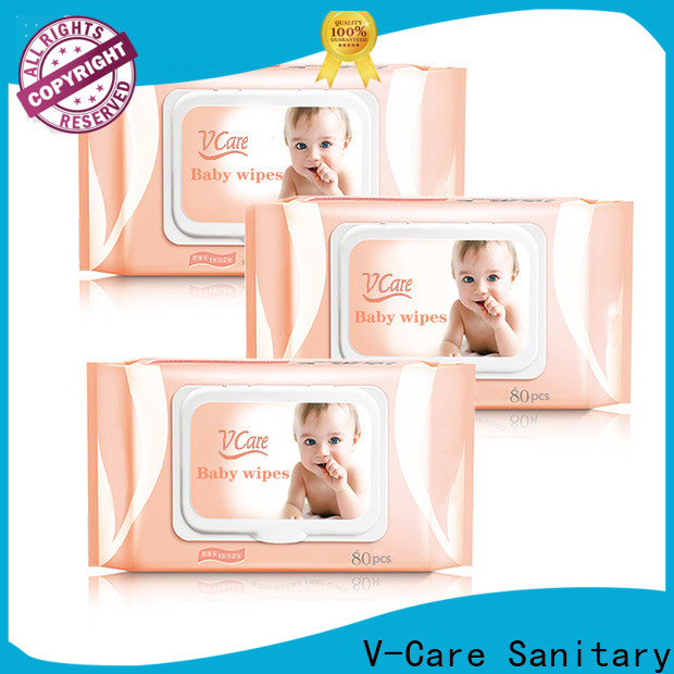 high-quality wet wipes manufacturer company for adult
