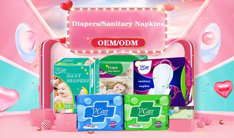 oem diapers