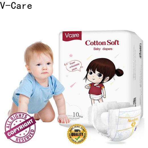 V-Care good baby diaper for business for baby