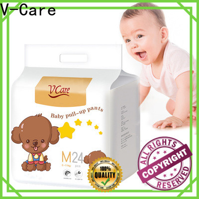 high-quality baby pull ups company for children