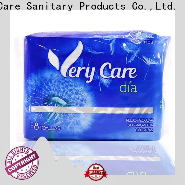 new good sanitary napkins company for women