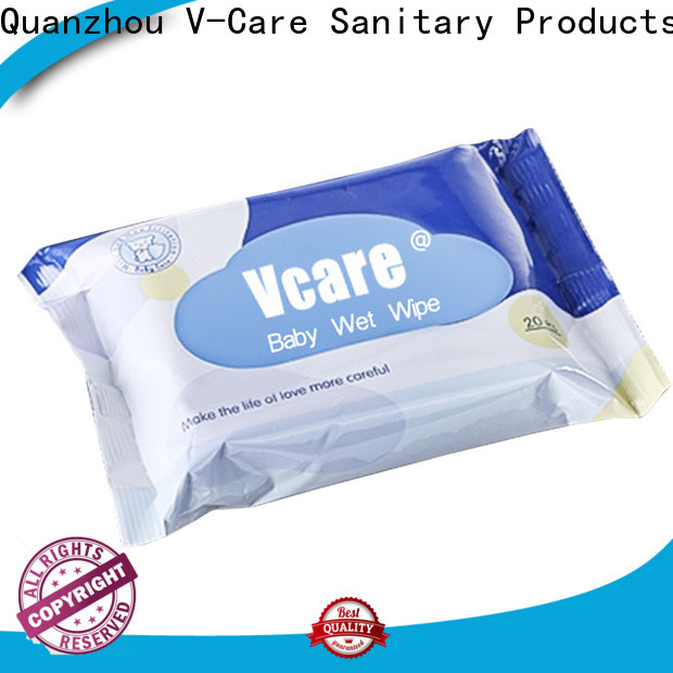 top wet wipes supply for adult