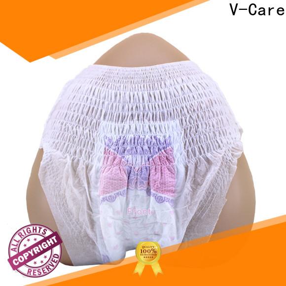 custom disposable sanitary napkins factory for women