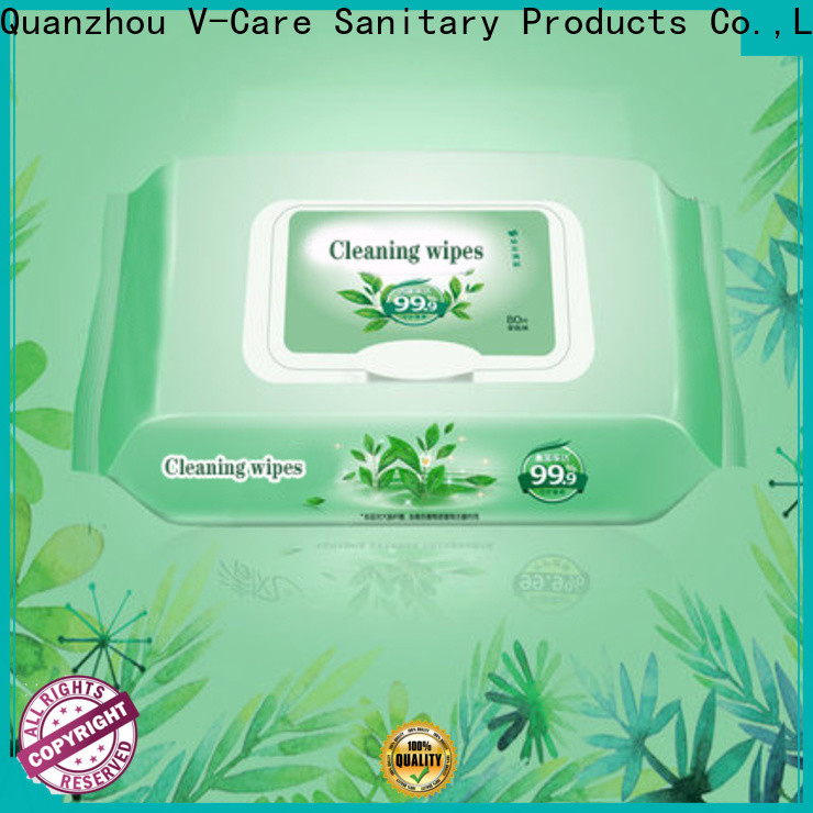 wholesale bulk wet wipes supply for baby