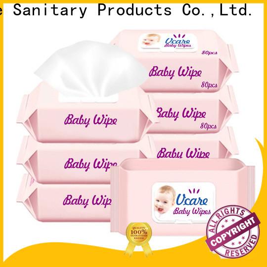 oem wet wipes supply for men