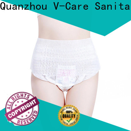 latest new sanitary pads manufacturers for sale