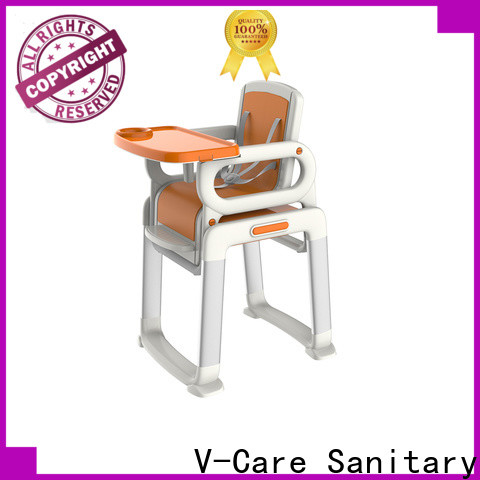 V-Care best child booster high chair factory for baby
