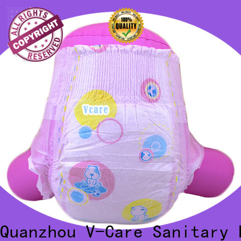 V-Care baby diaper pull ups suppliers for sale