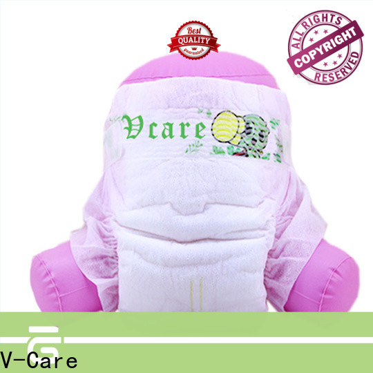V-Care latest pull up for baby manufacturers for business