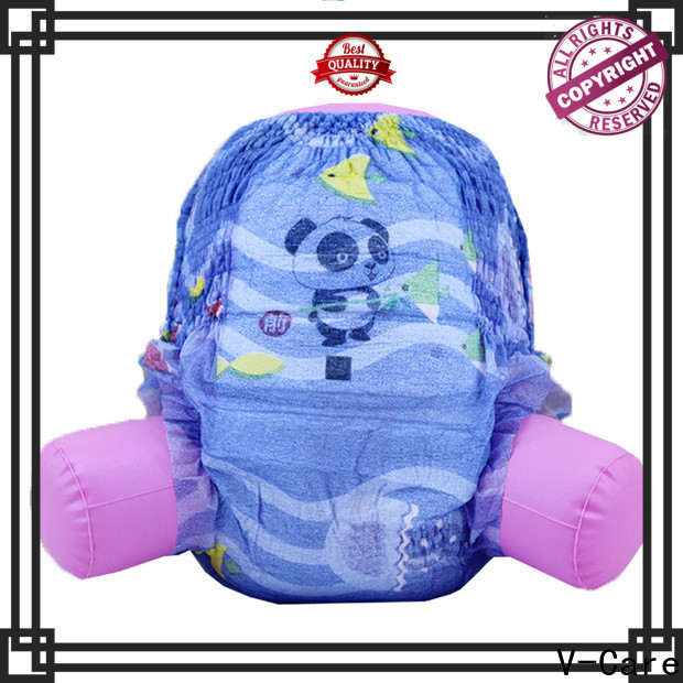 V-Care high-quality baby diaper pull ups factory for business