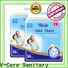 V-Care absorbency best adult pull ups company for adult