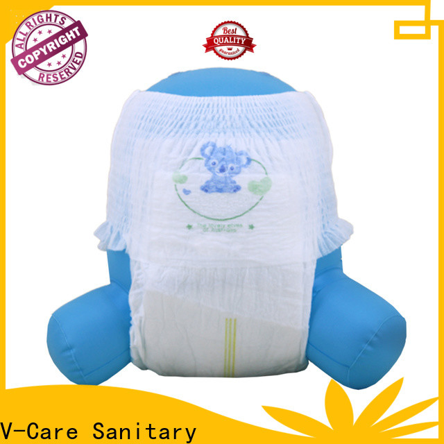 V-Care top pull up for baby company for business
