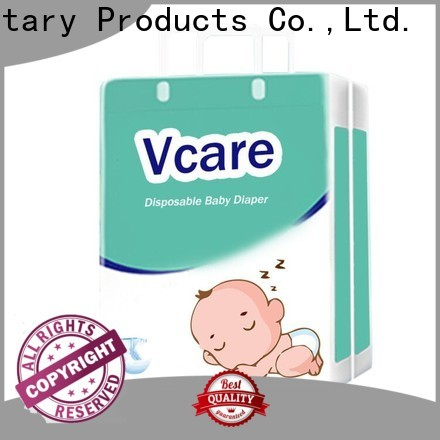V-Care quality baby diaper pants suppliers for infant