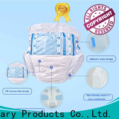 V-Care custom adult diaper company for adult