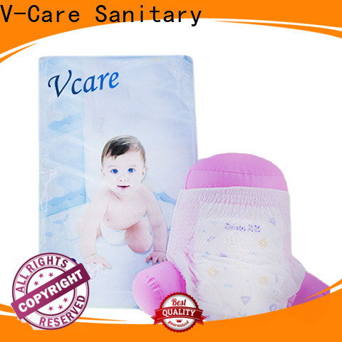 V-Care superior quality baby pull up pants manufacturers for sale