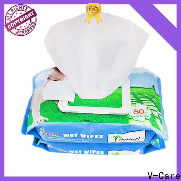 top wet tissue paper company for women