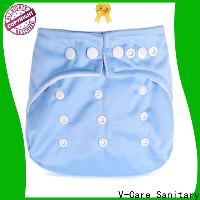 V-Care infant diapers suppliers for baby