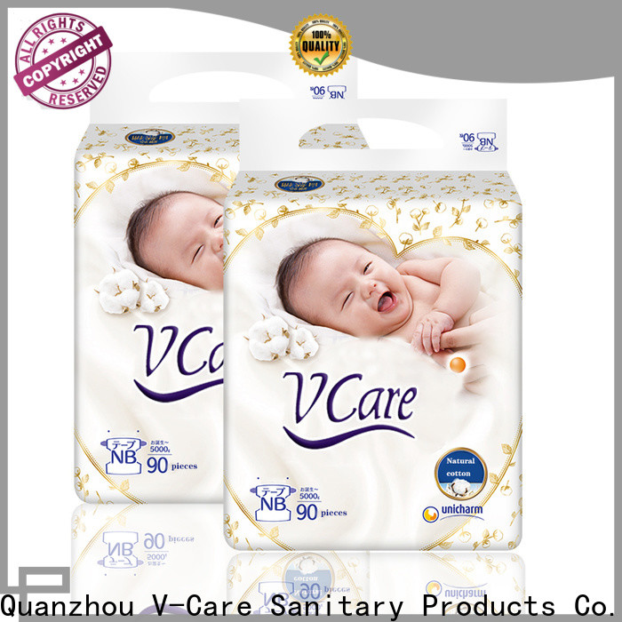 hot sale toddler nappies supply for baby