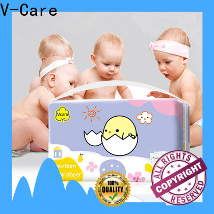 V-Care infant diapers manufacturers for children