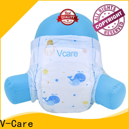 V-Care cheap infant diapers suppliers for infant